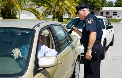 How to know when officers can search your vehicle?