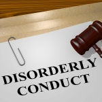 What is Disorderly Conduct in Arizona?